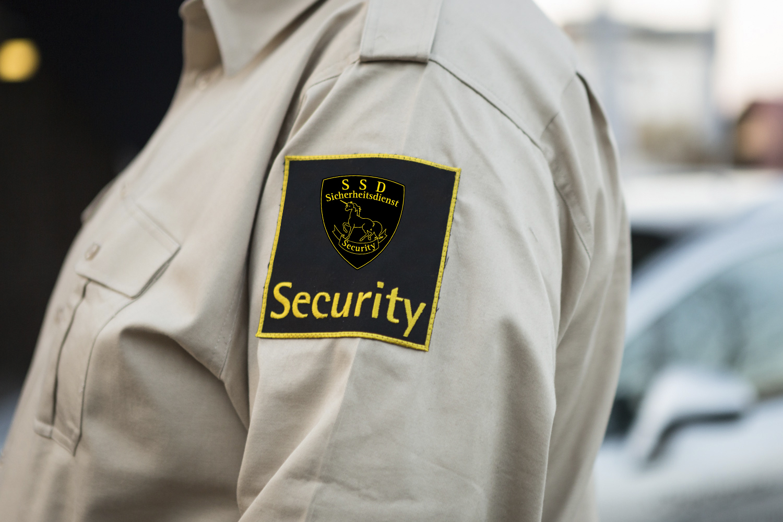 Scheufler Sicherheitsdienst Rodgau